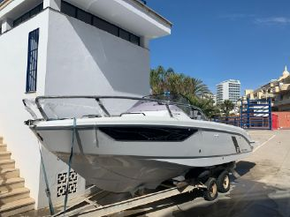 2019 Beneteau Flyer Sundeck 8