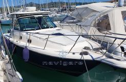 2007 Pursuit OS 335 Offshore