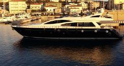 2007 Riva Venere 75