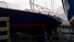 1981 Clearwater Offshore Ketch