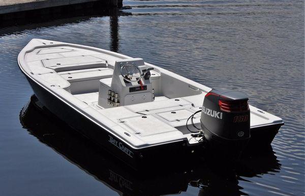2018 Bay Craft 210 Hybrid