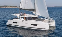 2022 Fountaine Pajot Isla 40