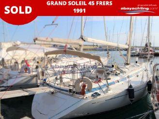 1991 Grand Soleil 45 Frers