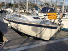 1988 Westerly Storm 33