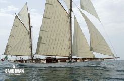 1897 Summers & Payne Gaff Ketch 1897/2006
