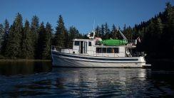 2011 Nordic Tugs 42