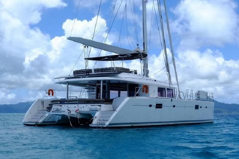 2006 Sunreef 62 for sale - Next Generation Yachting