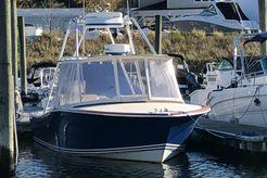 1984 Lazzara Yachts Trophy Hunter