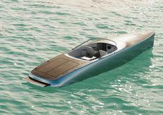 2022 Motor Yacht Sarvo Marine Sarvo37