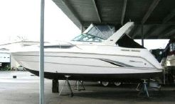 2000 Chaparral 290 Signature