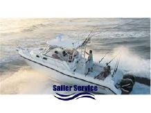 2007 Boston Whaler Boston Whaler 305 Conquest