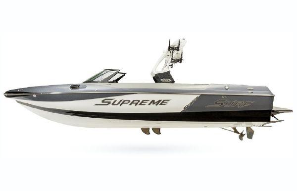 2018 Supreme S238