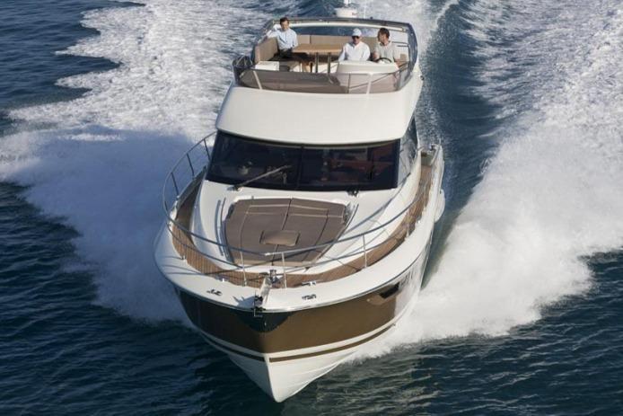 2017 Prestige BoatsalesListing Broker
