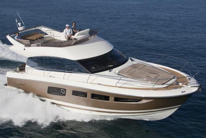 2017 Prestige BoatsalesListing Buy