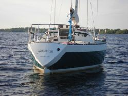 photo of  33' Peterson Contention 33