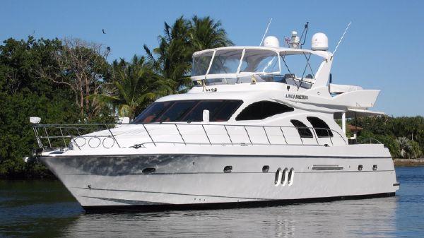 Grand Harbour 67 Motoryacht Profile