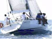 2006 Grand Sole Cantiere del Pardo Grand Soleil 40