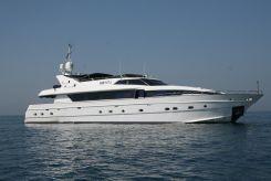 1998 Ses Yachts custom