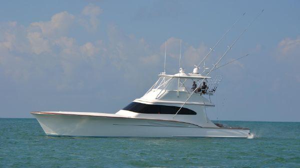 Custom Carolina Hightower-Convertible Profile