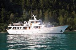 1967 Superyacht Punat