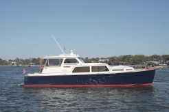 2003 Huckins 44 Atlantic