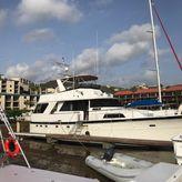 1974 Hatteras 53 Classic Motor Yacht