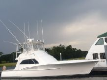 2005 Custom Carolina 50 Sportfish