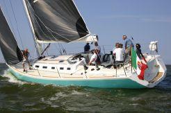 2004 Custom Vels&Partners Jac De Ridder53
