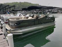 2021 Crest Caribbean LX 230 SLS