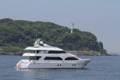2011 President Motor Yacht