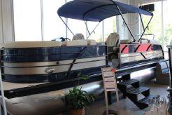 2020 Misty Harbor SKYE S2385SU Full TripleToon