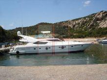 2002 Ferretti Yachts FERRETTI 620 Possibile permuta