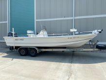 2004 Sea Pro SV2300CC