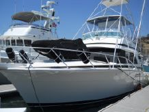 1986 Bertram 46.6 Sport Fisher