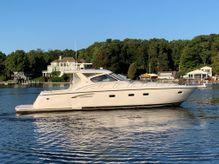 2001 Tiara Yachts 5200 Express
