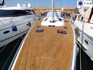 2012 Bavaria Cruiser 55