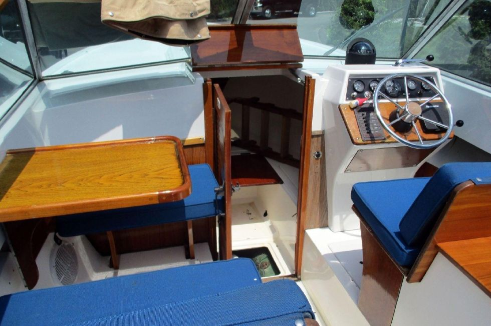 1978 Lyman Fisherman/Sleeper