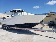 2020 Cape Horn 32 T