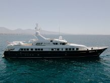 1989 Motor Yacht Feadship 152'