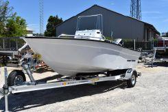 2020 Cape Horn 17 OS