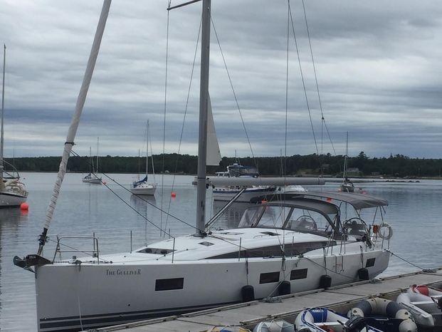 2018 Jeanneau Buy Rhode Island