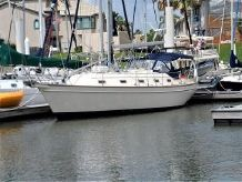 2003 Island Packet 380
