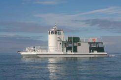 2000 Commercial Semi-Submersible Passenger Vessel