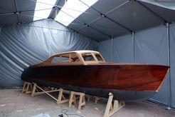 1947 Classic Boat Shop Petterrson