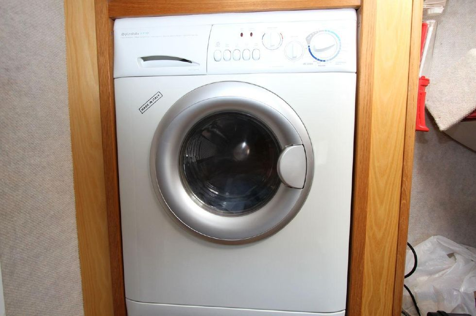 Splendid Washer 'n Dryer
