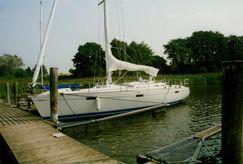 1992 Beneteau Oceanis 390