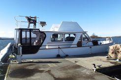 1978 Sea Quest 39