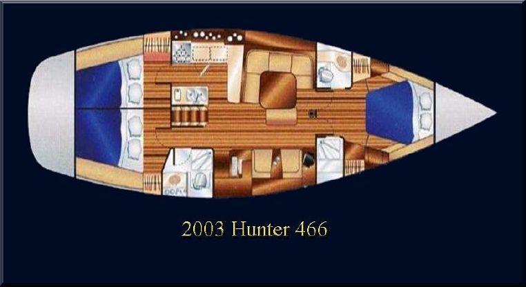 2004 Hunter Buy Massachusetts