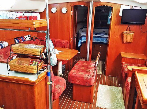 2004 Hunter Purchase BoatsalesListing