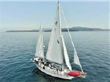 1978 Island Trader Staysail Ketch